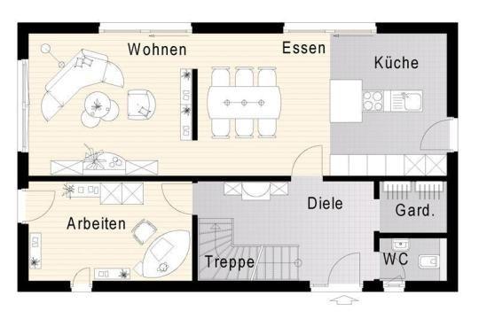 5 Zimmer Einfamilienhaus zum Kauf in Hohenthann mit ca. 570 qm Grundstücksfläche (ScoutId 74910145)