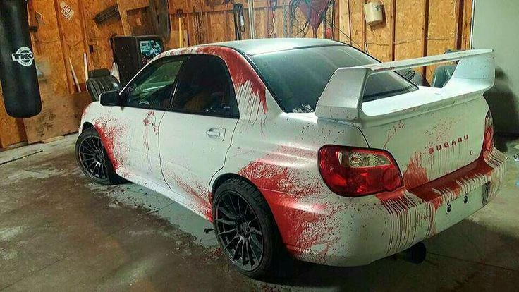 17 best images about subaru lovers on pinterest subaru for Subaru forester paint job cost