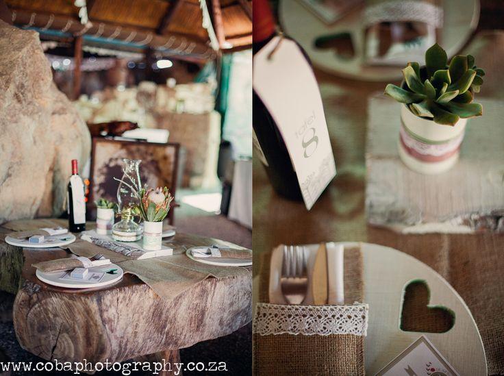 Decor Weddings @ Bosduifklip # outdoor weddings