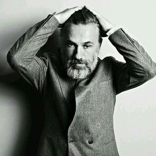 Mr. Christoph Waltz