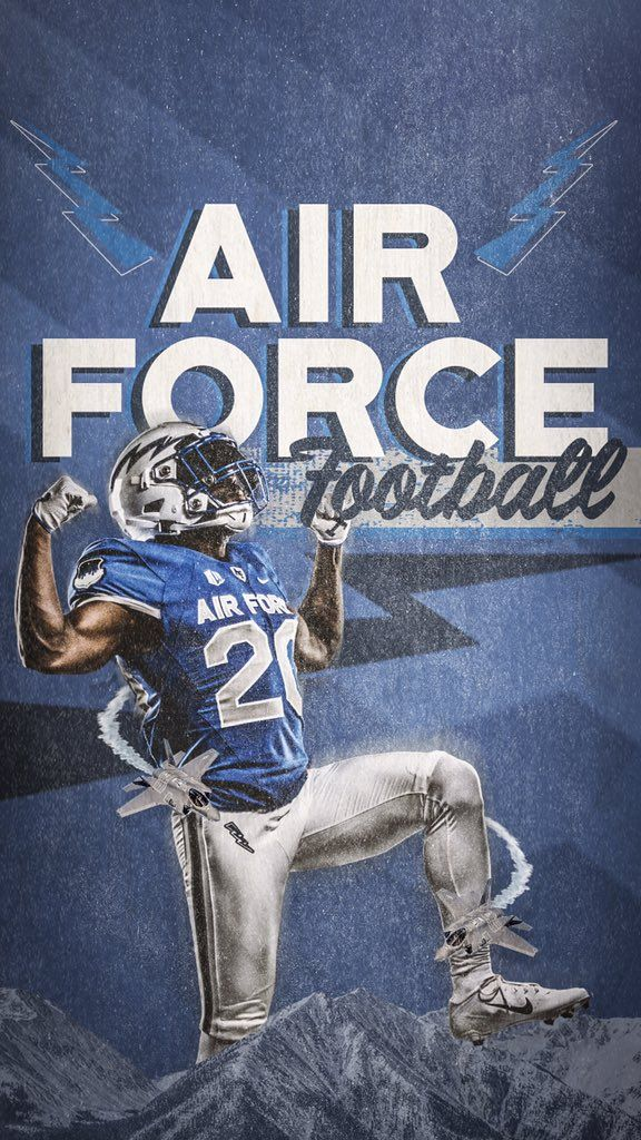 Pin By Earl Fernandez On Wallpaper Sports Graphic Design Air Force Graphic