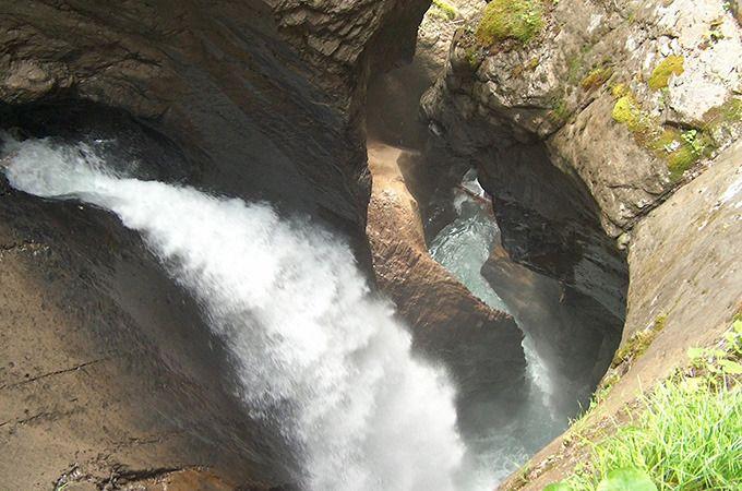Valley of waterfalls - Yahoo7