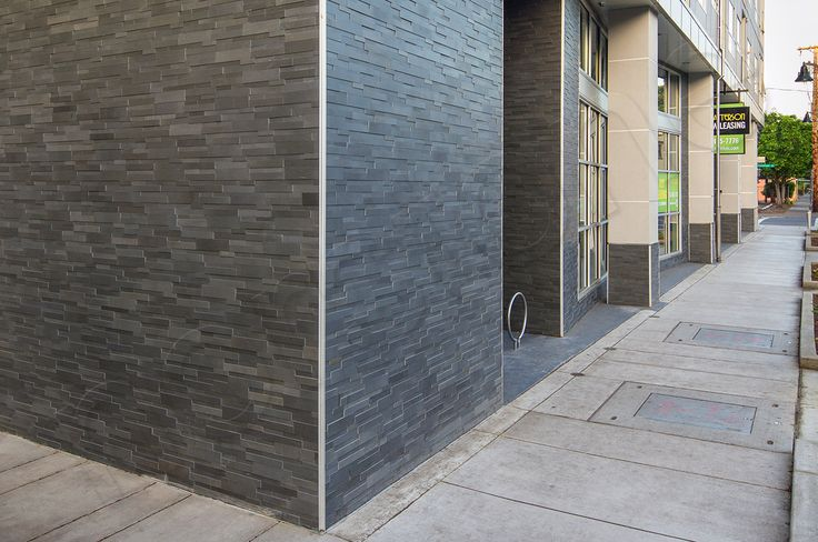 Valley Credit Union Basalt 3D   Norstone Image Gallery
