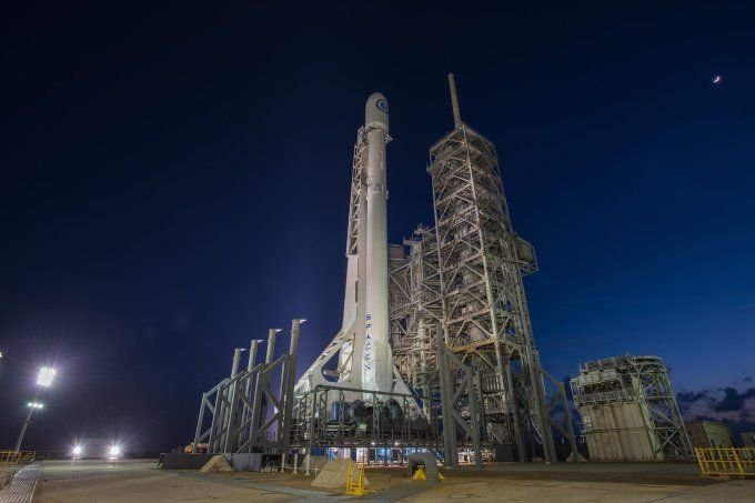 Watch SpaceX's NROL-76 rocket launch from Cape Canaveral live - http://www.sogotechnews.com/2017/05/01/watch-spacexs-nrol-76-rocket-launch-from-cape-canaveral-live/?utm_source=Pinterest&utm_medium=autoshare&utm_campaign=SOGO+Tech+News