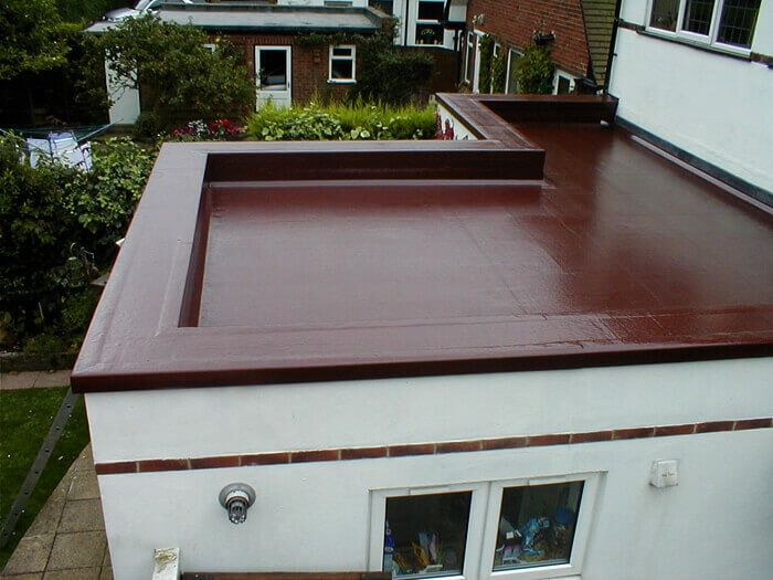 2018 Flat Roof Guide Installation Cost Flat Roof Flat Roof Maintenance Roof Cost