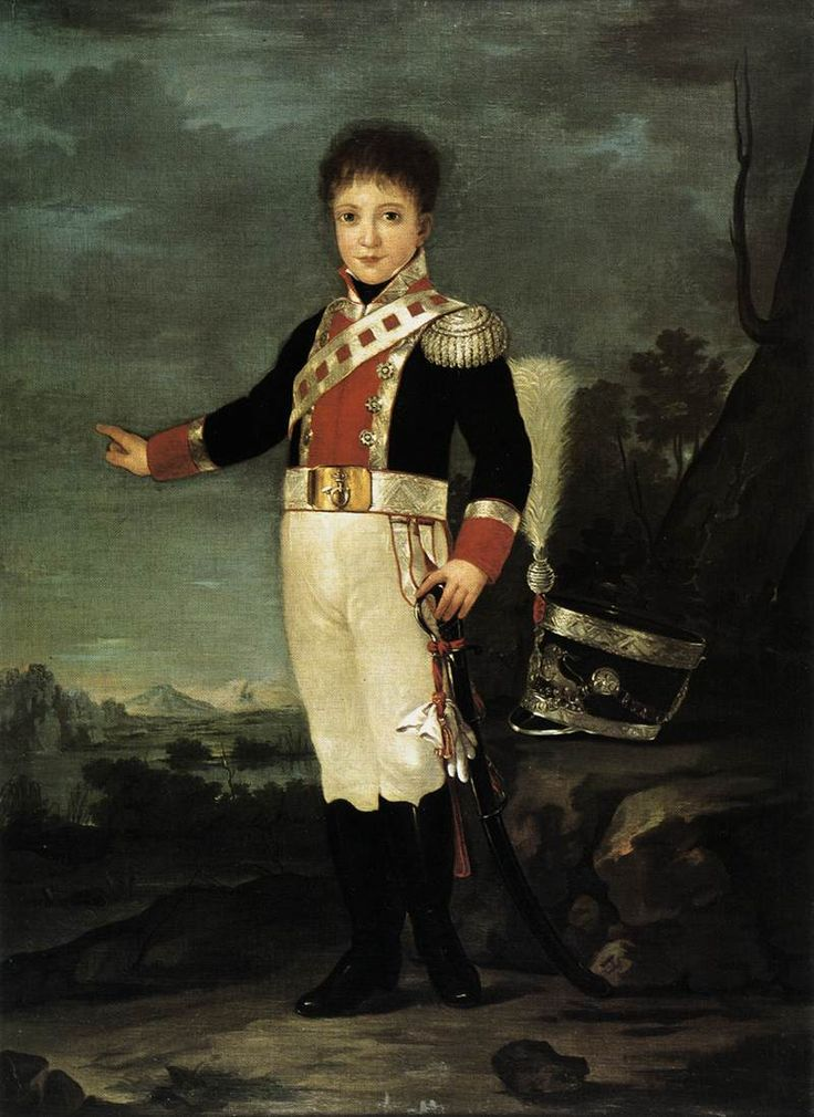 francisco de goya paintings biography of rory
