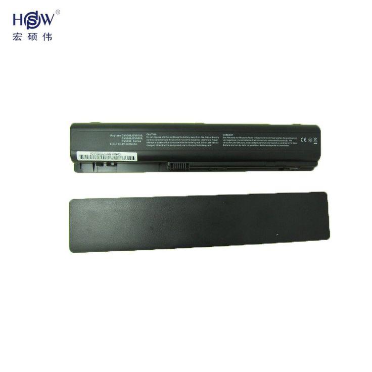 HSW 14.8v 5200MAH laptop battery for HP Pavilion DV9000 DV9100 DV9200 DV9500 batteria akku #Affiliate