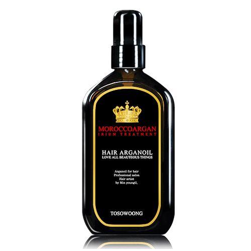 Morocco Argan Hair Oil