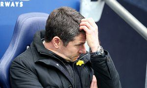 Aston Villa protest group blames Randy Lerner for Rémi Gardes failures