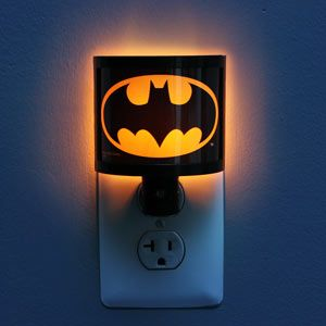 For when you feel the need to signal the B-man: Bats Signals, Super Heroes Bedrooms, Night Lights, Child Rooms, Boys Rooms, Batman Nightlight, Baby Boys, Batman Logos, Kids Rooms