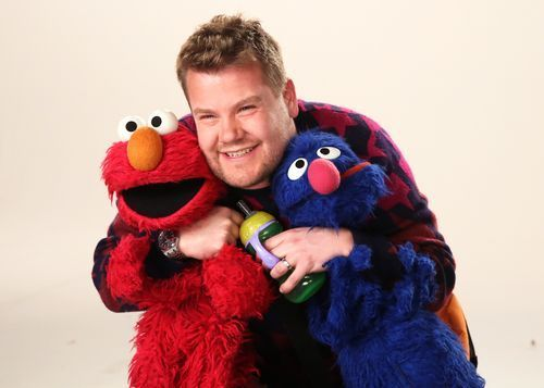 atOptions =  		'key' : 'bf2bff4e7fb67164ce567db083d9e759', 		'format' : 'iframe', 		'height' : 90, 		'width' : 728, 		'params' :  	; 	document.write('');        James Corden embraces Muppets Elmo and Grover in a scene from the 47th season of 'Sesame Street.' Public TV... http://usa.swengen.com/entertainers-react-to-trumps-proposed-cuts-to-arts-public-broadcasting/