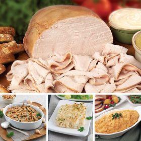Where to Order Thanksgiving Dinner - Thanksgiving.com