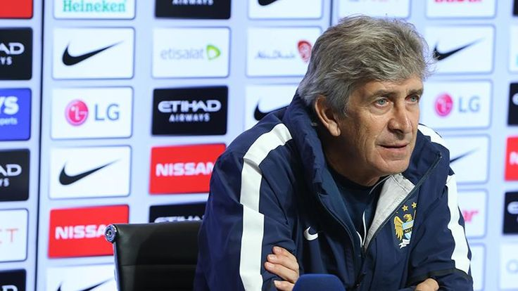 The Chennai Express: Should Manuel Pellegrini Go For Youth In Mancheste...