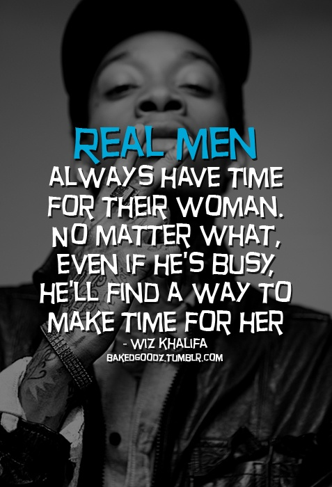 Very true. There is always time for that special someone.