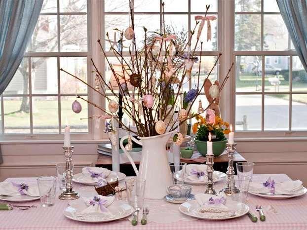 Come decorare l'albero di Pasqua http://www.arturotv.tv/pasqua/albero-pasqua-come-decorare