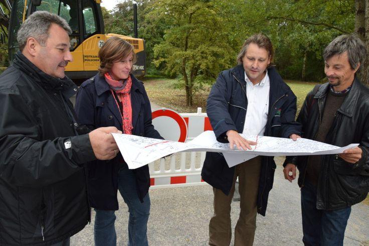 Grüner Pfad wird neugestaltet von Duisburg Meiderich bis Oberhausen