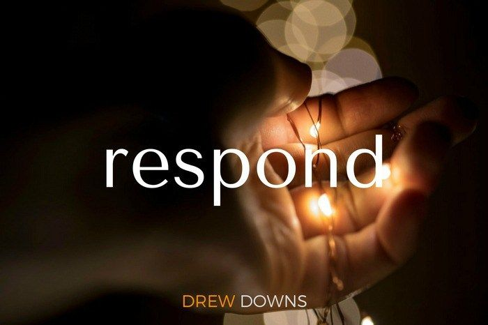 Respond 4th Sunday after the Epiphany |  Matthew 5:1-12