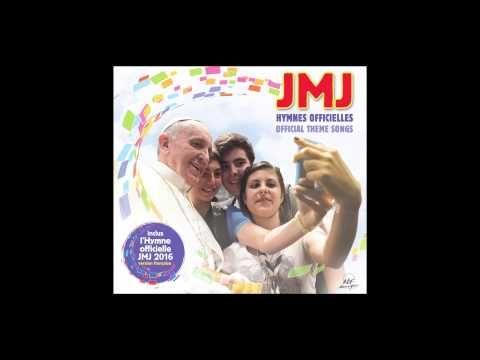 Heureux les coeurs miséricordieux - Hymne Officielle JMJ 2016 - Cracovie - YouTube