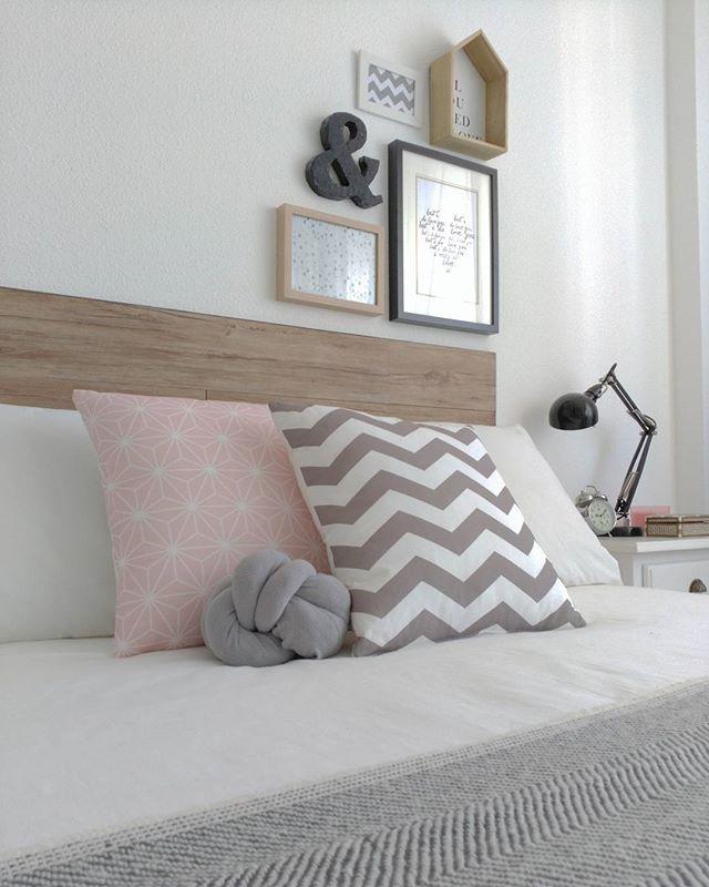 Buenas!.... Hoy por aquí esta nublado😞  hoy nada de piscina, hoy siesta!!🙌🙌🙌 _______________ #myroom #estilonordico #pink #nordicinspiration #nordicdeco #nordicstyle #scandinaviandesign #interior #interiordesign #interiorstyling #estilismo #instadecoration #decoracion #decoration