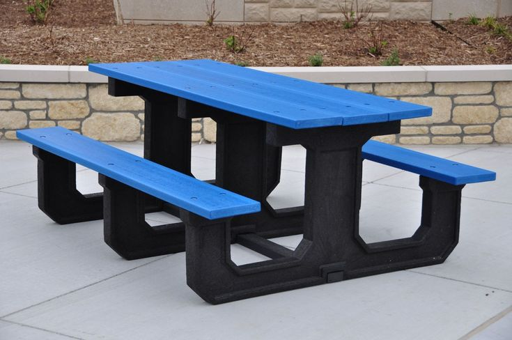Plastic Picnic Tables - Country Home Office Furniture Check more at http://www.nikkitsfun.com/plastic-picnic-tables/