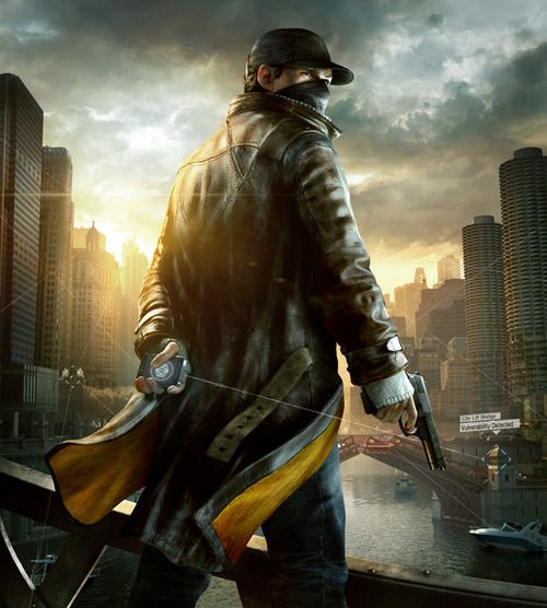 Watch Dogs  Multiplayer Doesn T Work