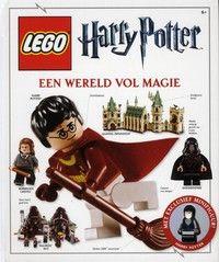 Overzicht van de wereld van 'Lego Harry Potter', waarin sets met Harry Potter, zijn vrienden, kasteel Zweinstein, Zwerkbal en nog veel meer te zien zijn. Met ...