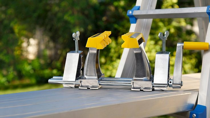 The Renovator | Extra Pair Of Hands Clamp
