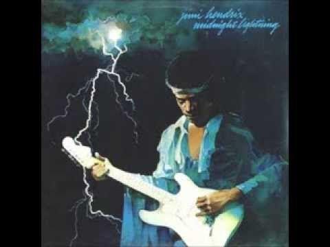 Youtube Jimi Hendrix Blue Suede Shoes