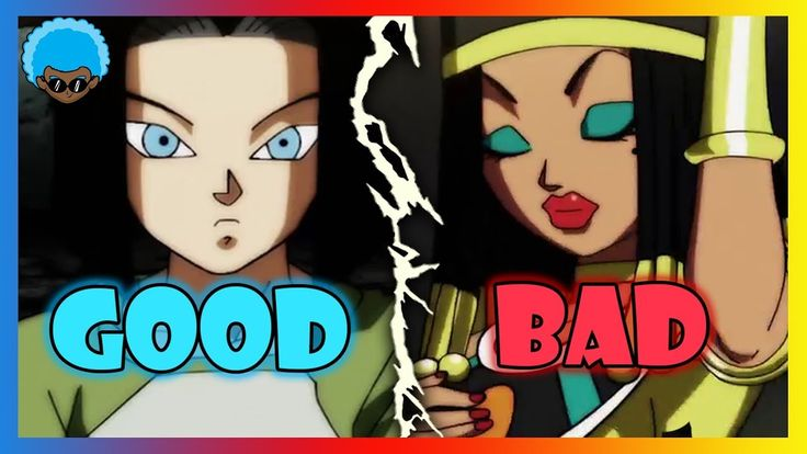Everything GOOD & BAD About Dragon Ball Super Episode 102 The GOOD and BAD in dragon ball episode 102. A Dragon Ball Super Episode 102 full breakdown! A Dragon Ball Super Episode 102 review and dragon ball super episode 103 preview analysis! Let's breakdown episode 102 of Dragon Ball Super! Android 17 vs Kakunsa. Universe 2 fights in the tournament of power. Kahseral vs Androids! Vegeta vs Ribrianne. Android 17 fights in tournament of power!! Dragon Ball Super Episode 103! A dragon ball…