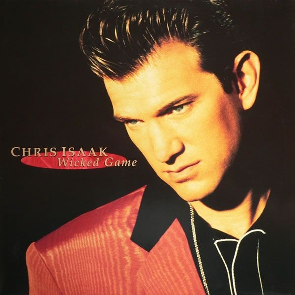 Chris Isaak ‎– Wicked Game LP