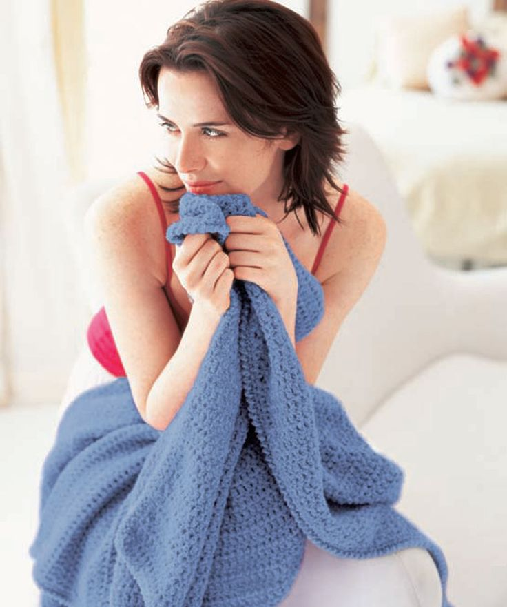 Knitting Instructions For Beginners Casting Off : Images about knit afgans n blankets on pinterest