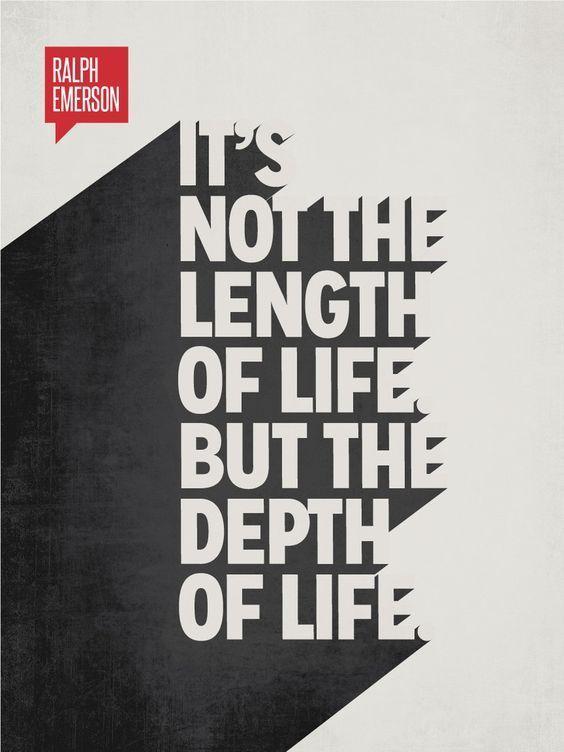 Ralph Waldo Emerson - Minimalist Illustration – Design Different:
