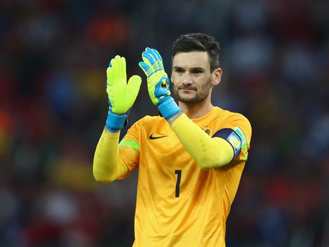 France keeper Hugo Lloris: 'We cannot afford to concede early in quarter-finals'