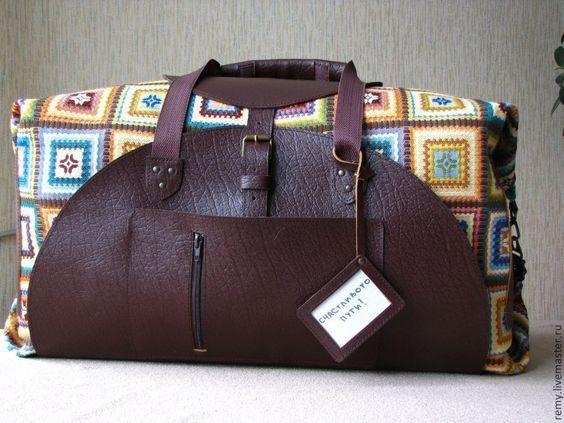 Сумки из гобелена от российских мастеров (трафик) / Сумки, клатчи, чемоданы / ВТОРАЯ УЛИЦА