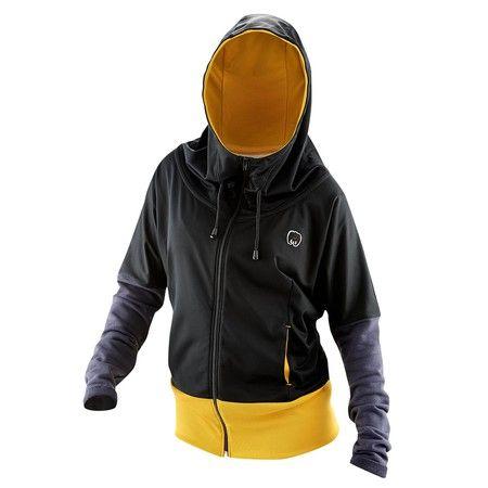 Monkee Clothing im Klettershop Chalkr.