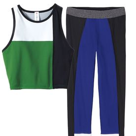 Derek Lam Launches Workout Clothes with Athleta   InStyle.com