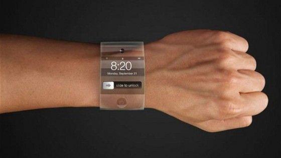 Lo produrrà Quanta, schermi LG. Presentazione a ottobre per il primo dispositivo indossabile di Apple