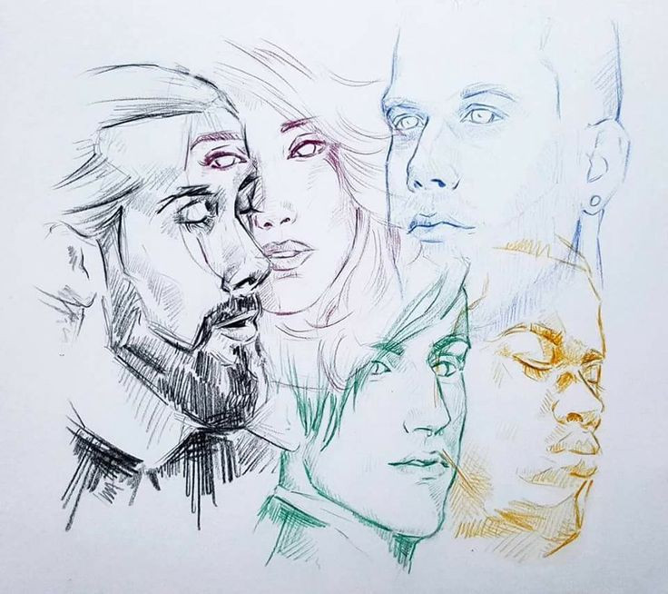 I THOUGHT AVI HAD AN EYE IN THE MIDDLE OF HIS FOREHEAD Someone needs to draw a Nightvale/PTX crossover...
