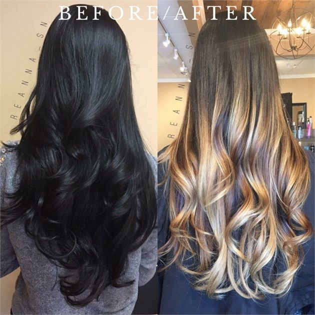 THE JOURNEY: Blonding, One Session At A Time - Hair Color - Modern Salon