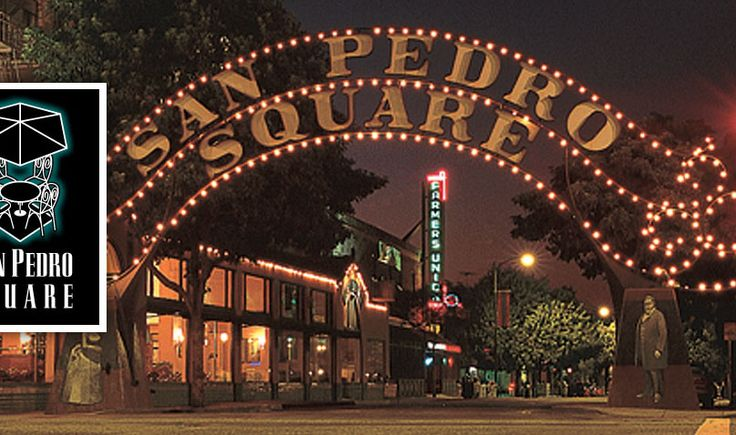 This place has really developed into a great location for dinner and a summer stroll in San Jose.  We love 71 Saint Peter, The Mmoon (empadandas), San Pedro Square Wine & Bistro, and the new San Pedro Square Market (I LOVE that they built the market around the old, historic adobe structure).