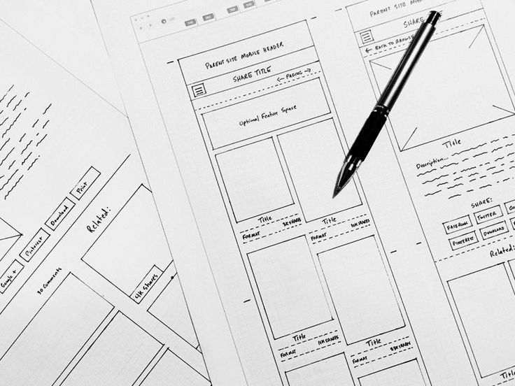 Wireframes tips and tricks