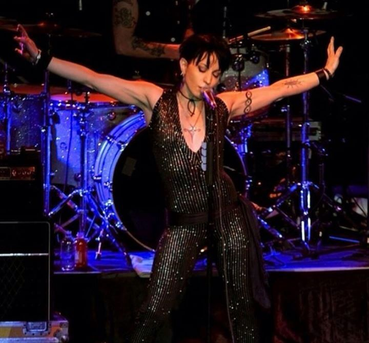 1000 Images About Joan Jett No Pinterest Cidade Dos