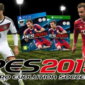 Keep Download Pro Evolution Soccer 2015 Full Version – PES 2015′s debut on the new generation of hardware serves as the perfect antidote to fans who lost faith during the previous console switchover. The FIFA juggernaut has rolled on well beyond the point Konami's series could last count itself holder of virtual football's Ballon d'Or.
