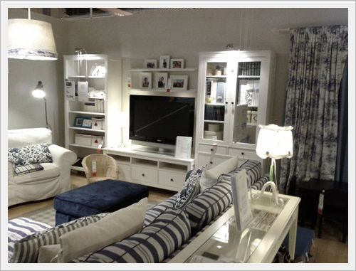 Ikea Small Living Room Ideas Magnificent Decorating Inspiration