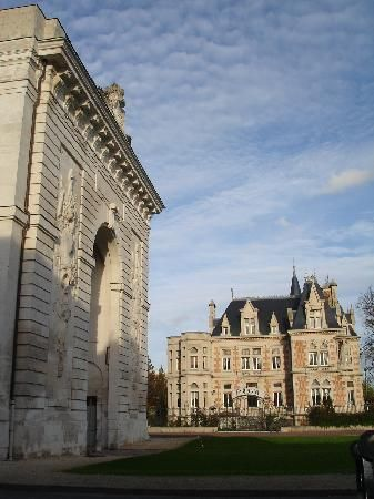 Chalons-en-Champagne (Champagne-Ardenne)...want to visit again