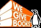 wegivebooks.org login