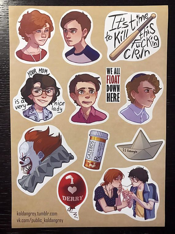 Sticker sheets are printed on adhesive paper measuring 8.3 x 11.7 inches or 210 x 297 mm (A4 size). You can use them to decorate anything you want (diary, notebook, letter, etc). You will need to cut out the stickers. If youre unsure about being able to cut them yourselves, I can provide