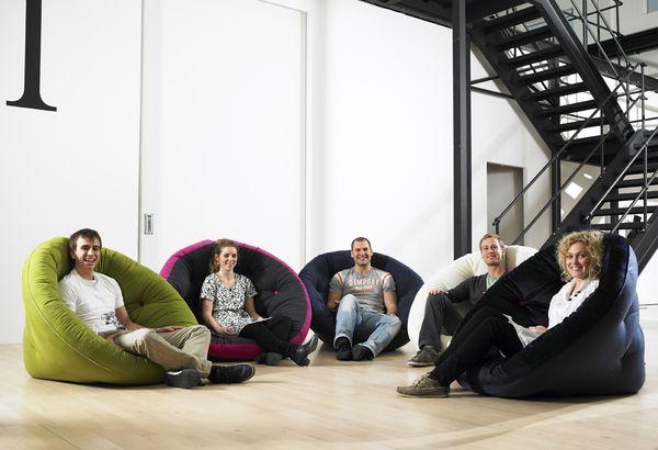 nest chair design