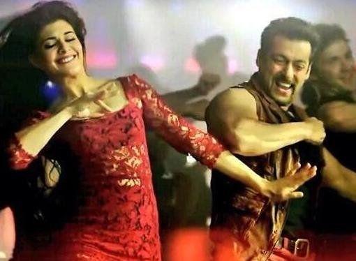 Most expected song Jumme Ki Raat Lyrics from Kick Hindi movie starring #SalmanKhan and #JacquelineFernandez... #Kick #MikaSingh #Kumaar