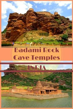 Once the capital of the Chalukya Dynasty Badami is famous for its magnificent…